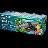 JBL ProCristal UV-C 11 Вт Стерилизатор для быстрого устранения мутности воды