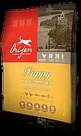 Orijen Puppy 13 кг- корм для щенков (мясо 80%)