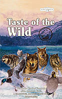 Taste of the Wild Wetlands Canine Formula для собак с мясом жареной дичи 13кг