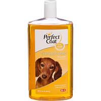 8in1 Tearless Protein Shampoo Шампунь без слез для собак с кератином 947мл