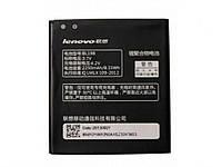 Акумулятор Lenovo BL198, 2250 mAh (A830, A850, K860, S880, S890)