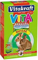 Vitakraft Vita Special корм для кроликов 600г (25314)