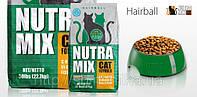 Nutra Mix Hairball выведение комков шерсти 22,68кг