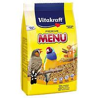 Vitakraft Exotis - корм для экзотических птиц, 1 кг (21323)