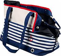 Trixie TX-36233 сумка-переноска Theo Carrier для кошек и собак  ( 22 × 26 × 41 cm)