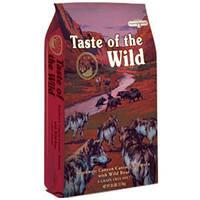 Taste of the Wild Southwest Canyon Canine Formula 13кг-для собак с мясом дикого кабана