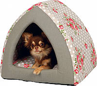 Trixie TX-36328 Rose Cuddly Cave домик для собак  40 × 38 × 40 cm