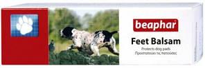 Beaphar Feet Balsam 40мл-мазь для подушечек на лапах собаки (117789)