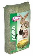 Сено для грызунов 800г Lolo Pets polish hay (71052)