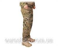Боевые брюки мультикам.