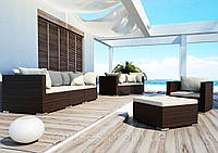 Комплект модульной мебели Венеция, мебель для бассейна, мебель для сауны, мебель для ресторана, для веранды