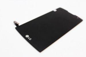 Дисплей с тачскрином LG H320 Leon Y50, H324, H340, H345, MS345 черный