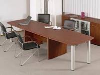 Офисный стол для переговоров Максимус 3
