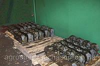 Головка блока цилиндров ГБЦ ЯМЗ-238 в сборе 238-1003013-Д