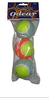 Мяч для большого тенниса ODEAR (3шт) T966