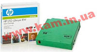 HP LTO4 Ultrium 1.6TB RW Data Tape Cовместим с Ultrium 1840 (C7974A)