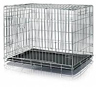 Trixie TX-3922 клетка-переносная для собак (64*54*48см)