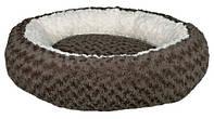 Trixie TX-38469 мягкое место для кота или маленькой собачки Kaline Bed 70см