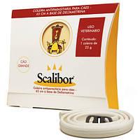 Скалибор (Scalibor ) 65 см - ошейник от блох и клещей для собак