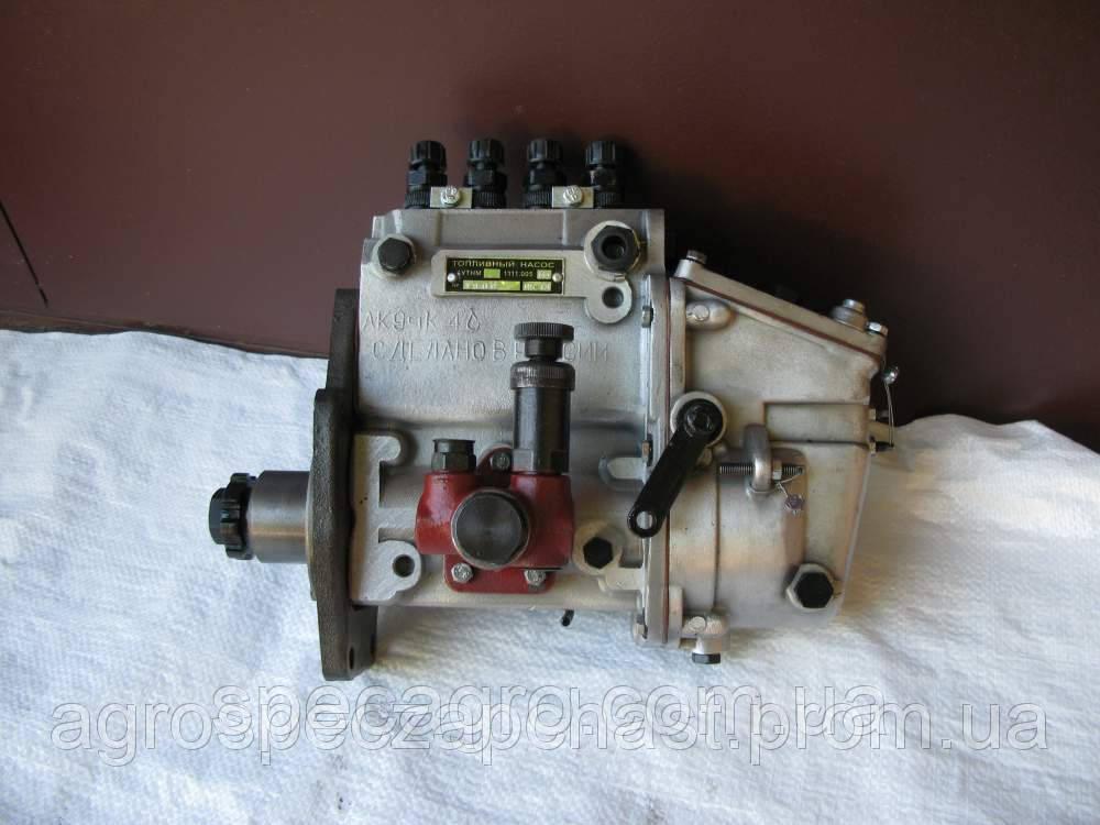 Паливний насос високого тиску ТНВД Т-40, Д-144 (рядний)