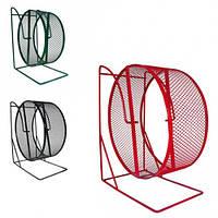 Trixie ТХ-61001 Беговое колесо для грызунов (Ø 17 см)