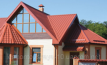 Металлочерепица в Харькове, фото 2