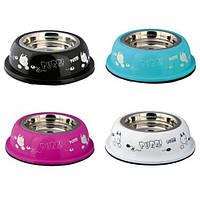 Trixie TX-25250 миска для кота  0,25л