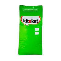 Kitekat  (аппетитная телятинка ) 13кг-сухой корм для кошек