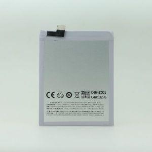 Аккумулятор Meizu M1 Note (BT42) 3100mAh