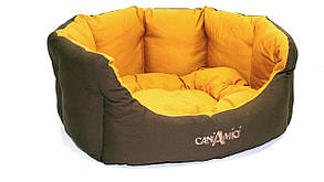 Croci C2078345 Marrone - місце для собак (44 см)