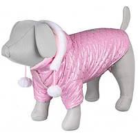 Trixie TX- 67530 Dog Prince Winter Coat пальто для собак (30 см  Длина: 21 см)