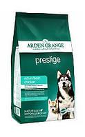 Arden Grange Prestige 12кг-корм  для активных собак