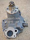 Насос водяной СМД-18 18Н-13С2, фото 5