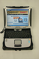 Ноутбук Panasonic Toughbook CF-19 mk2 Спец цена, фото 2