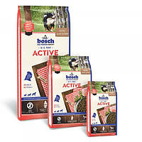 Bosch Adult Active 15кг для взрослых собак с высоким уровнем активности