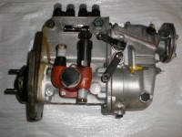Топливный насос высокого давления ТНВД МТЗ (Д-245) 4УТНИ-Т-1111005