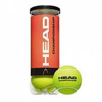 Мяч для большого тенниса HEAD HED-CHAMPIONSHIP