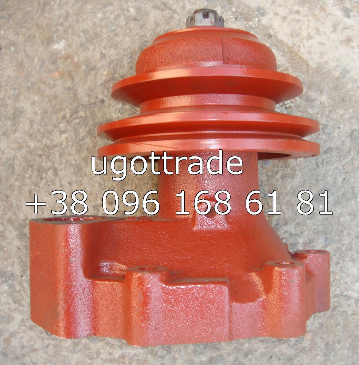 Водяной насос А-41, 14-13С2-1А