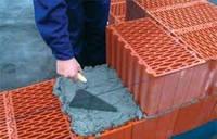 Керамічні блоки та перемички Porotherm (поротерм)