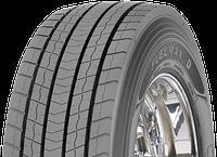 Грузовые шины GoodYear FuelMax D 22.5 295 K (Грузовая резина 295 60 22.5, Грузовые автошины r22.5 295 60)