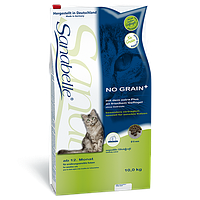 Bosch Sanabelle  No Grain 10кг- беззерновой корм для кошек