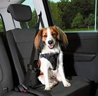 Trixie TX-12855  Dog Protect шлея транспортировочная  для собак 40-55 cm/20 mm