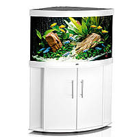 Juwel  Trigon  190- аквариум 190л, белый