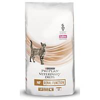 Purina Pro Plan PVD NF 350г -лечебный корм для кошек c заболеваниями почек