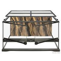 Hagen ExoTerra  Terrarium  PT-2604 - террариум широкий низкий 60*45*30 см