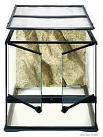 Hagen ExoTerra  Terrarium  PT-2605 - террариум куб 45*45*45 см