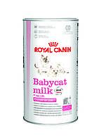 Royal Canin Babycat milk 0,3кг- заменитель молока для котят