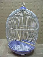 Клетка для птиц Unizoo (Д48*76,5см) краска