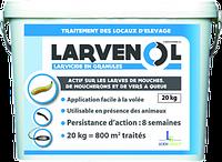 Ларвенол (LARVENOL) 20кг