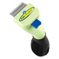 Furminator Short Hair Toy Dog для короткошерстных мини пород собак (691007 /111856)